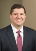 Attorney Clint Morrell
